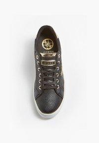 Guess - BECKIE - Sneakers basse - black - 1