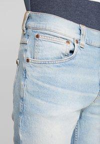 Nudie Jeans - LEAN DEAN - Slim fit -farkut - faded meadow - 3