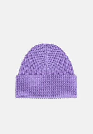 Beanie - lilac