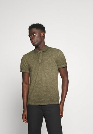 LEGGE - Poloshirt - army