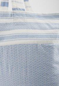 Codello - Tote bag - light blue - 2