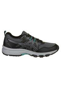 ASICS - GEL-VENTURE 8 - Chaussures de running - black  sheet rock - 5