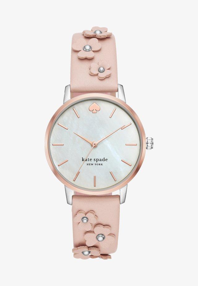 Watch - rose