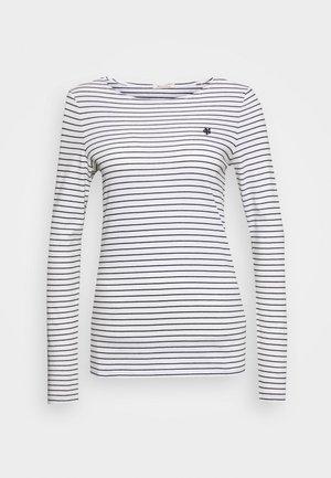 Langærmede T-shirts - multi/regatta