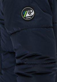 Petrol Industries - Winter jacket - deep capri - 2