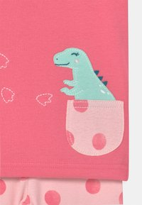 Carter's - DINO 2 PACK - Pyjamas - pink/multi-coloured - 5