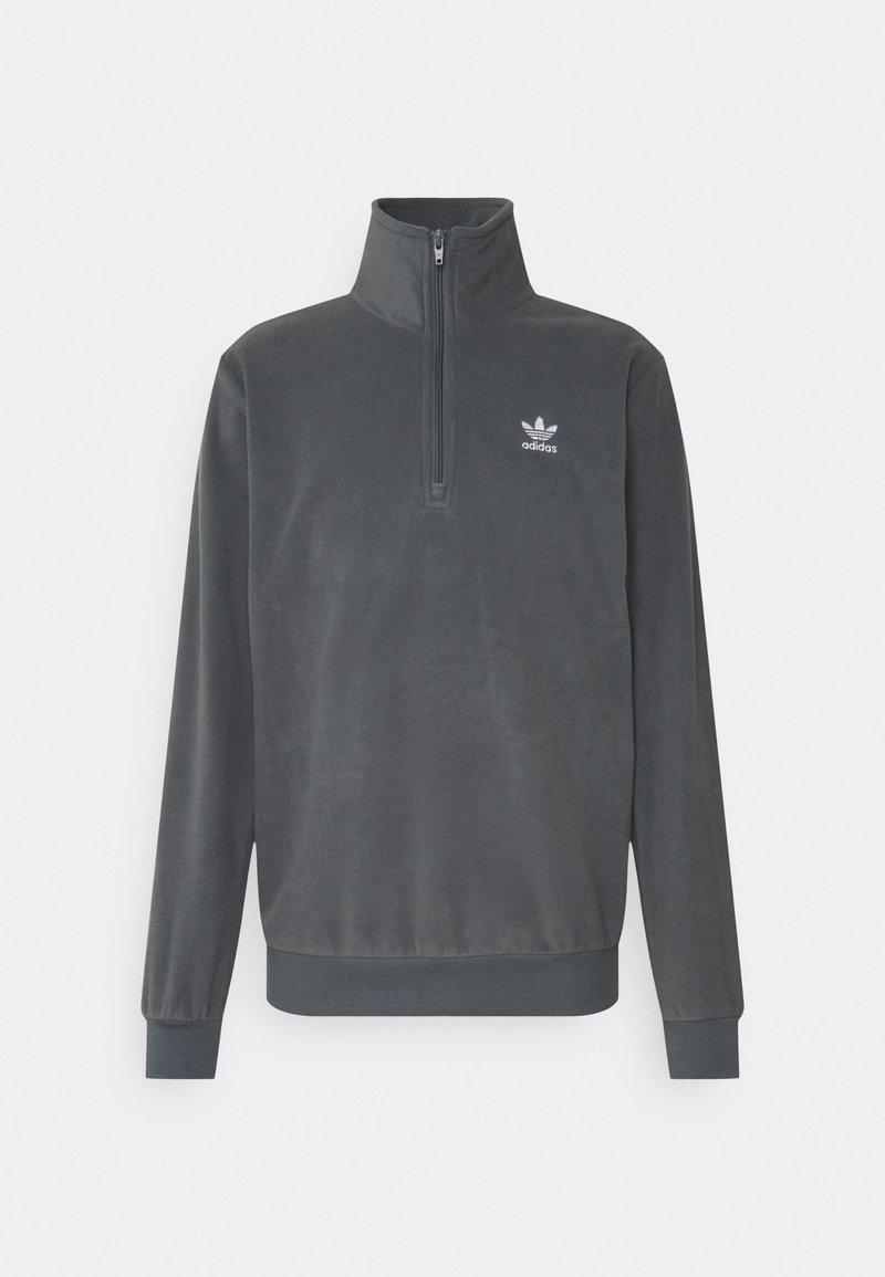 adidas Originals - ESSENTIAL UNISEX - Fleecetröja - grey