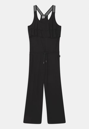 MARIA - Tuta jumpsuit - black