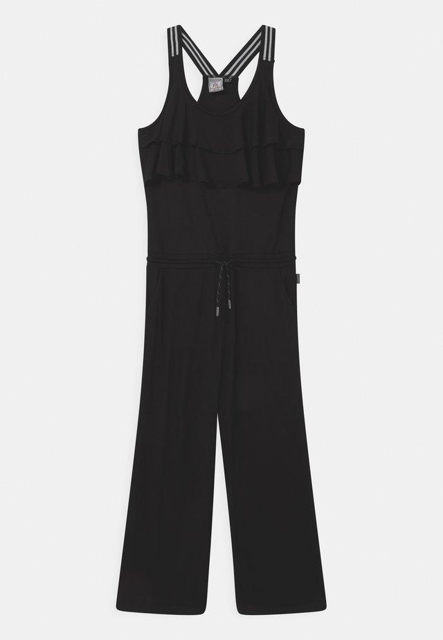 MARIA - Tuta jumpsuit - black