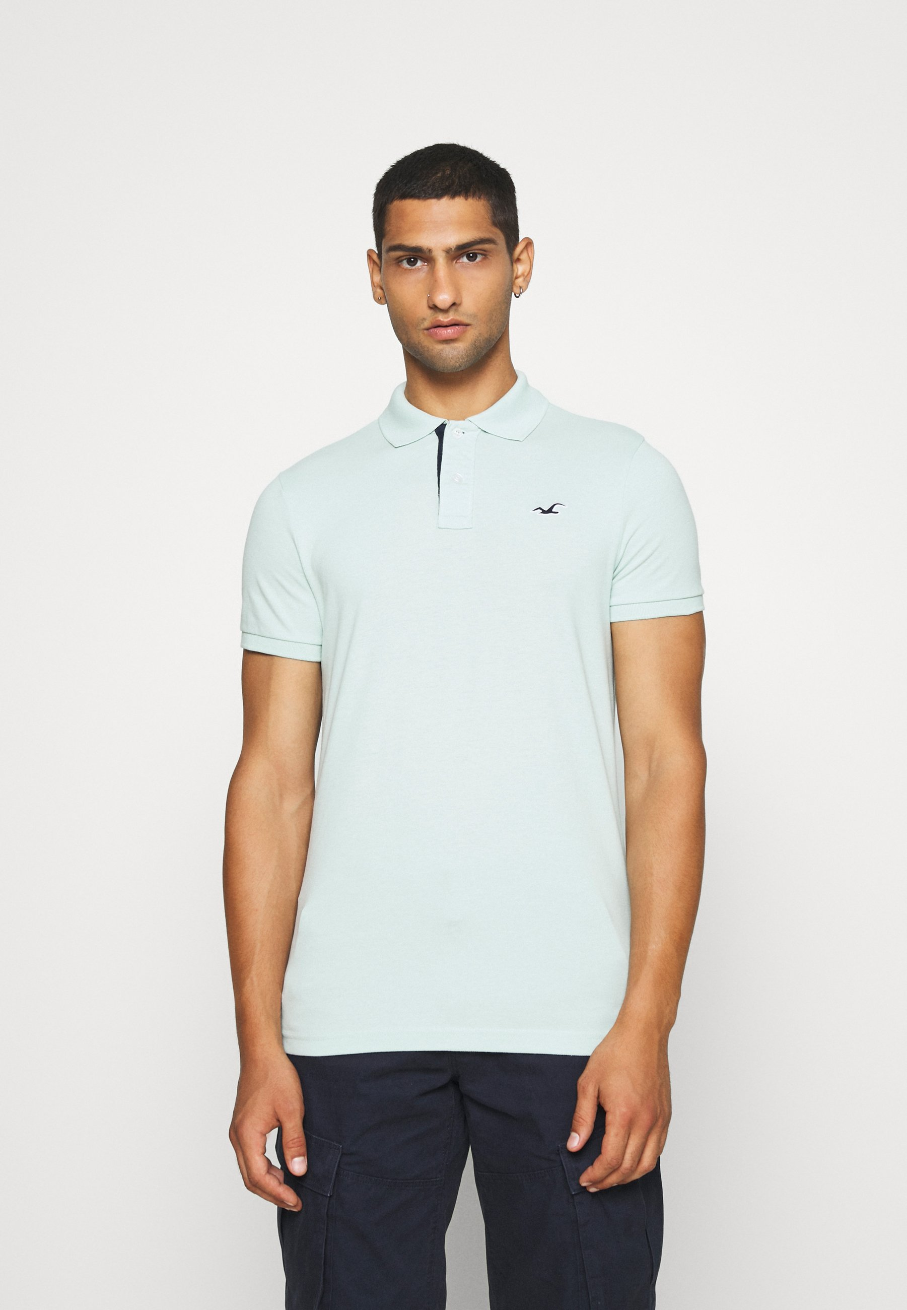 Hollister Co. Heritage - Poloskjorter Mint