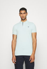 Hollister Co. - HERITAGE  - Polo - mint - 0