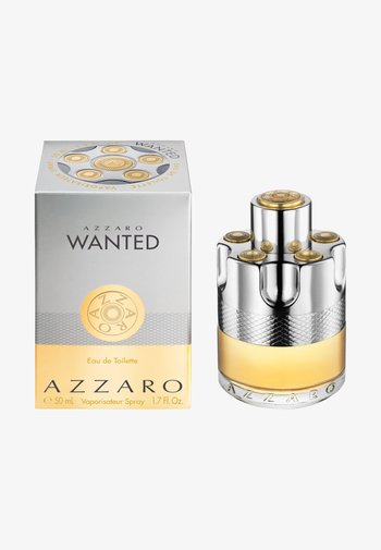 WANTED EAU DE TOILETTE VAPO