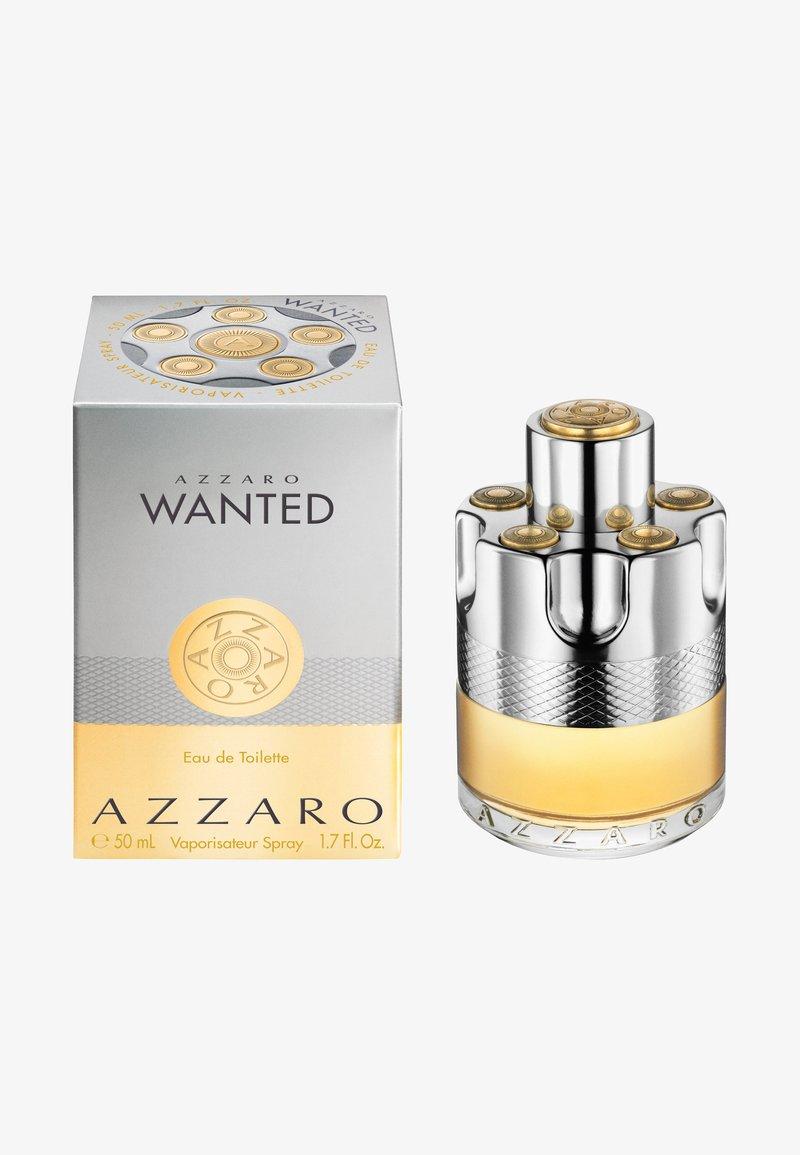 Azzaro Parfums - WANTED EAU DE TOILETTE VAPO - Woda toaletowa - -