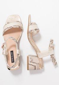 River Island - Sandals - cream - 3
