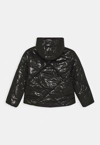 Benetton - BASIC GIRL - Zimní bunda - black - 1