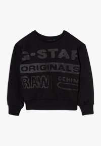 G-Star - Sweatshirt - black - 0