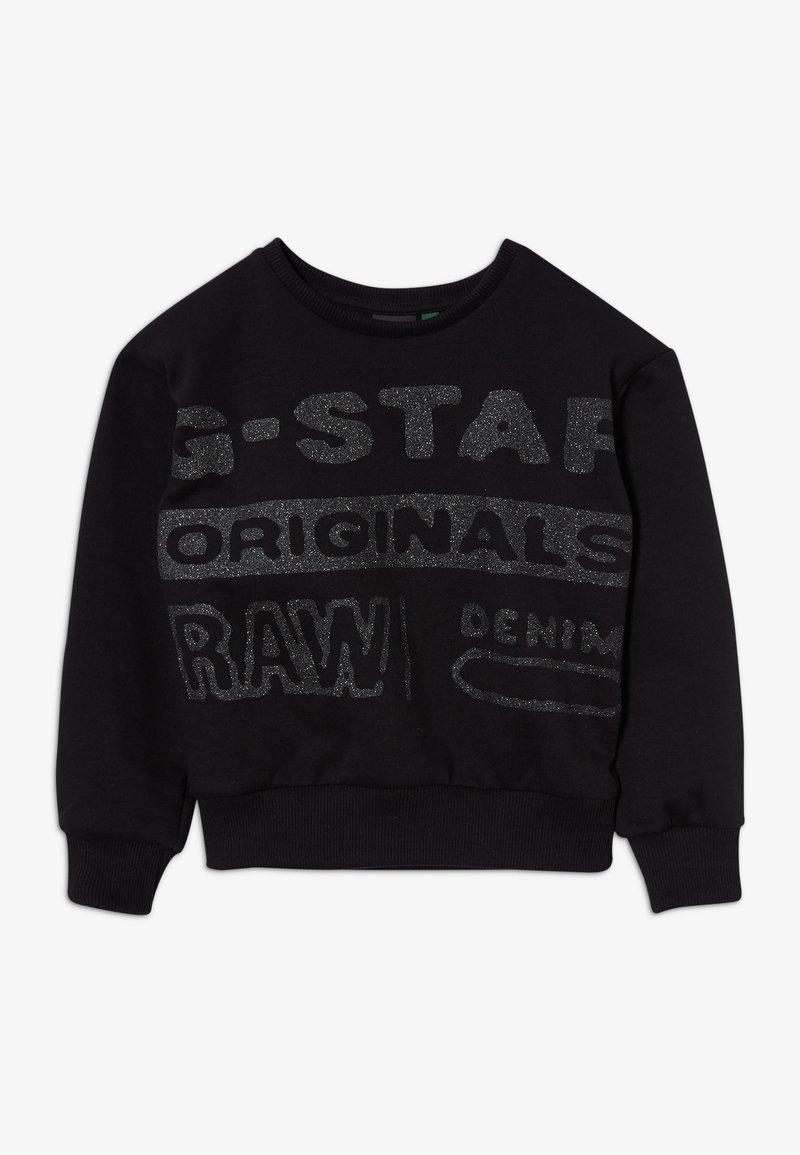 G-Star - Sweatshirt - black