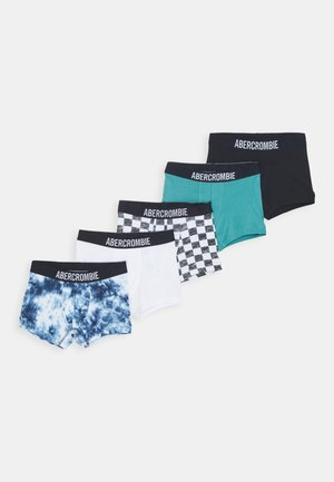 UNDERWEAR SEASONAL SPRING 5 PACK - Pants - blue