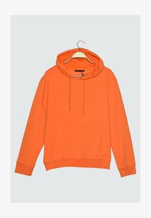 Collegepaita - orange