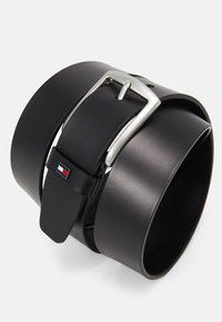 Tommy Hilfiger - DENTON - Belt - black - 2
