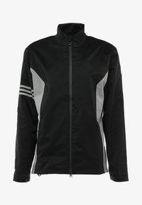 adidas Golf - CLIMAPROOF - Blouson - black - 4