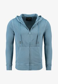 Key Largo - Zip-up sweatshirt - bleu - 0