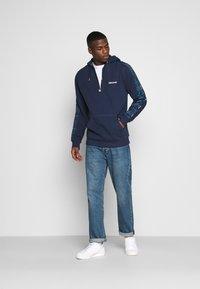Ellesse - BONALDO - Zip-up hoodie - navy - 1
