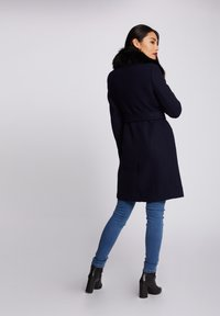 Morgan - Classic coat - dark blue - 2