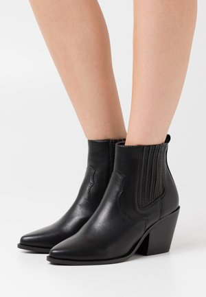 SHARON - Ankelboots - black