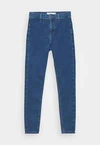JONI CLEAN - Skinny džíny - blue denim