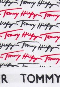Tommy Hilfiger - BRALETTE PRIDE - Alustoppi - white - 5