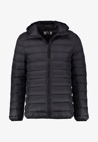Pier One - Down jacket - black - 5