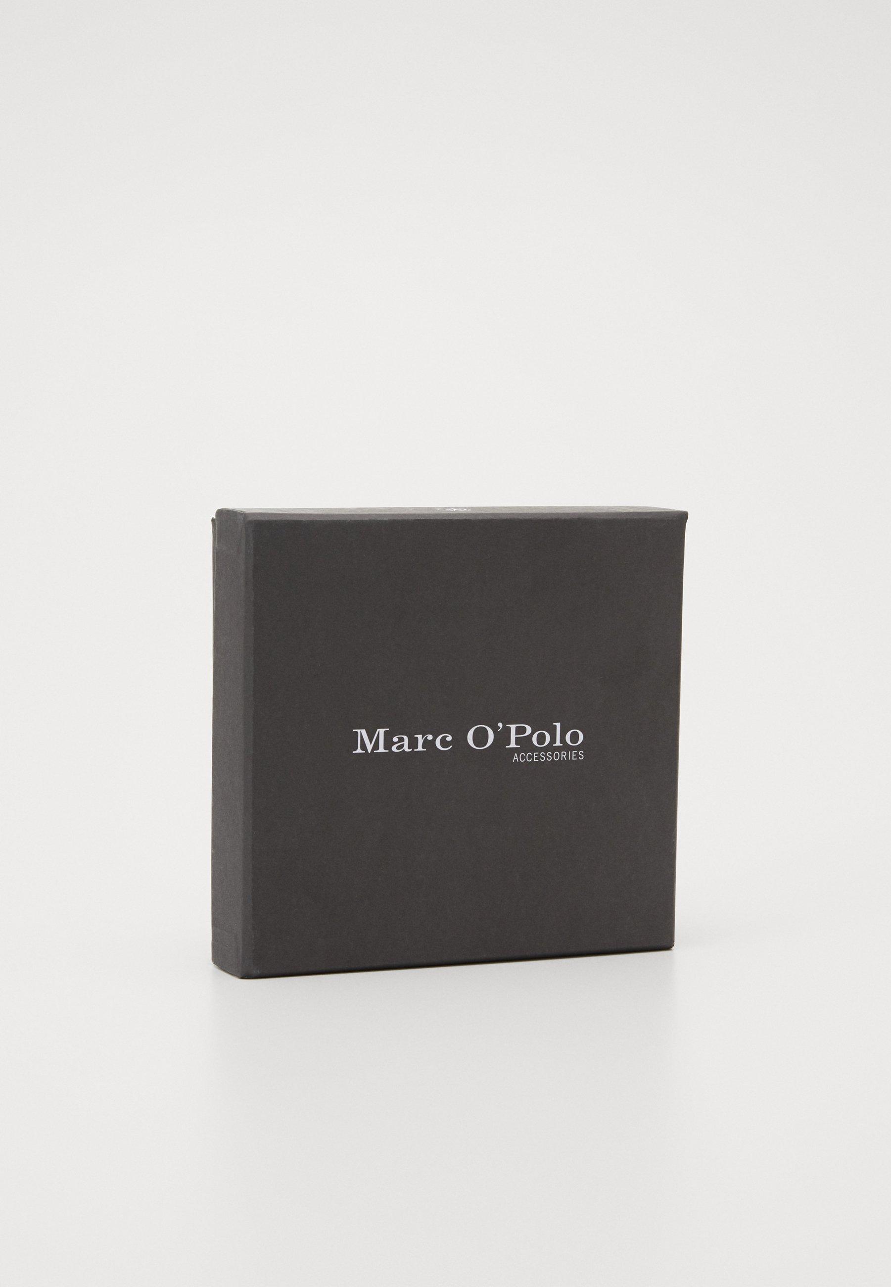 Marc O'Polo Belte - swedish pine/mørkegrønn soPcdrkQheoPxh0