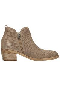 NeroGiardini - Ankle boots - beige - 6