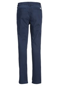 Jack & Jones Junior - Chino kalhoty - navy blazer - 1