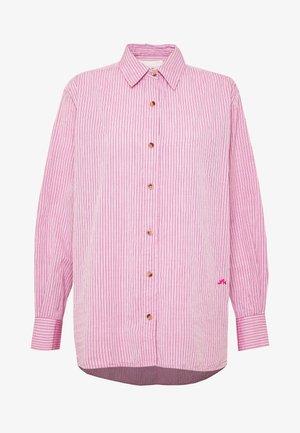CRIQUETTE STRIPES - Bluser - pink
