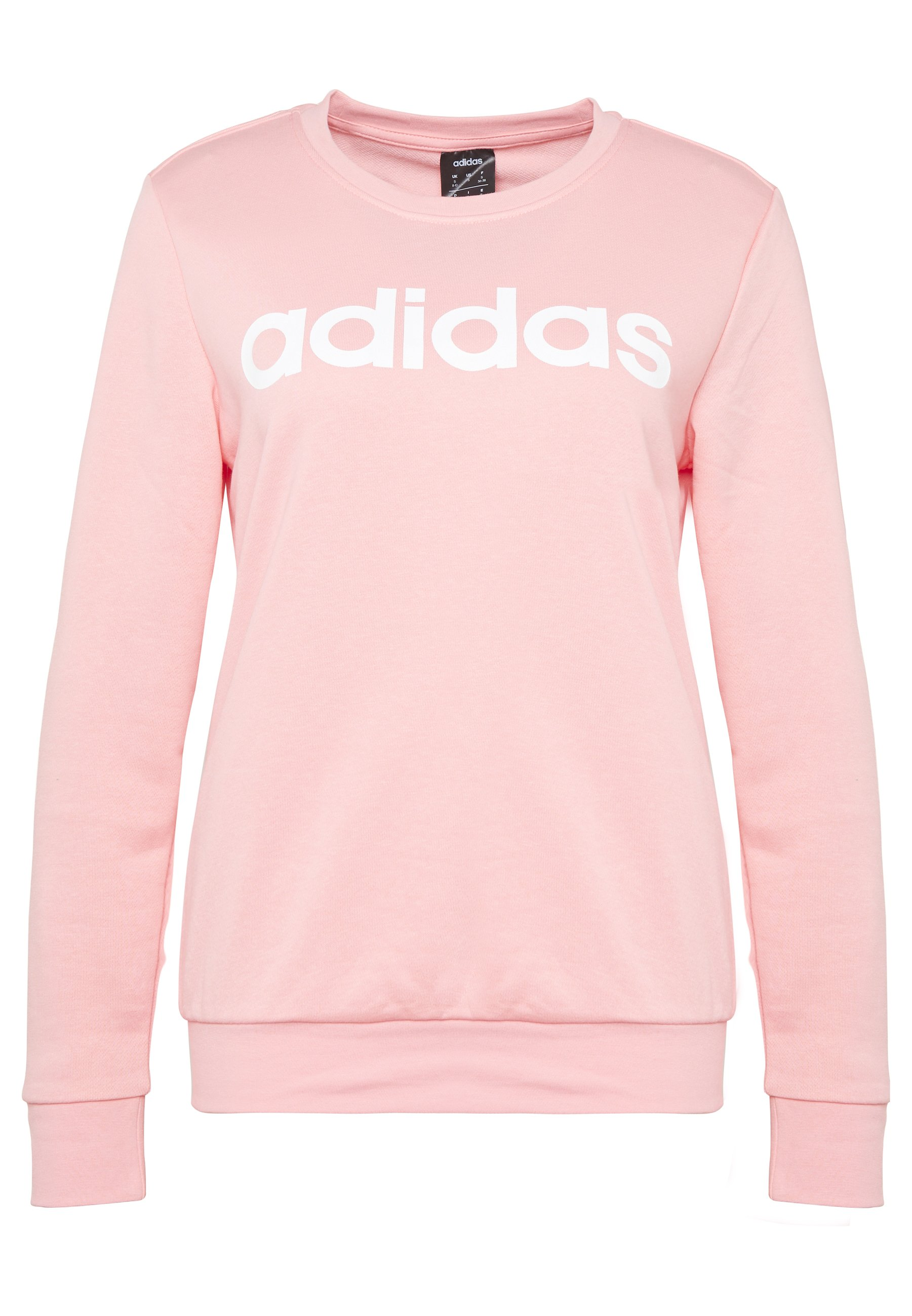 adidas Performance Sweatshirt pinkwhite Zalando.at