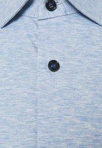 OLYMP Level Five - LEVEL JERSEY HEMD - Skjorta - bleu - 2