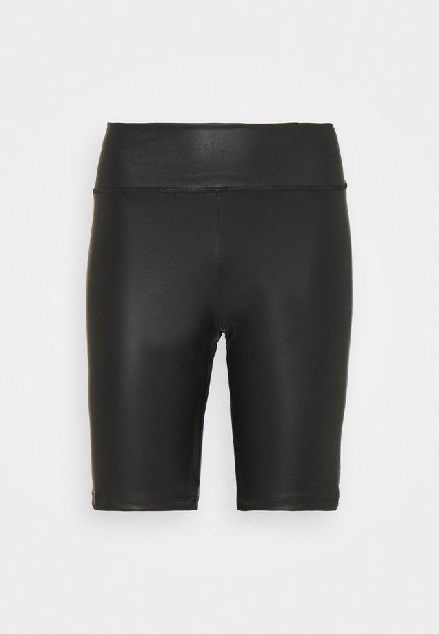 PCAMINDA BIKE - Shortsit - black