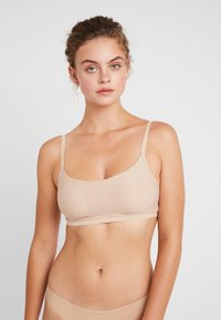 Chantelle - SOFTSTRETCH SOFT CUPS - Bustier - nude - 0