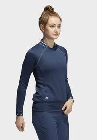 adidas Performance - Sweatshirt - blue - 2
