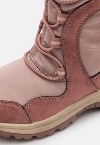 Friboo - Winter boots - old pink - 5