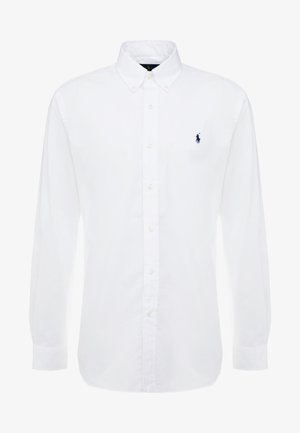 CUSTOM FIT - Košile - white