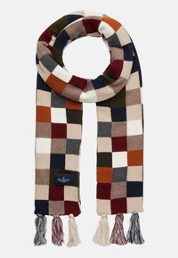 Hackett London - RUBIK SCARF - Foulard - multicoloured - 2