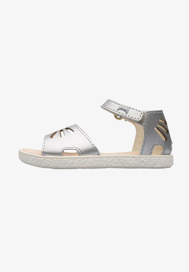 MIKO  - Sandales - grau