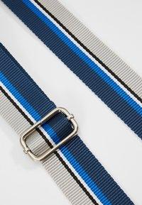 HVISK - STRAPS - Annet - blue - 3