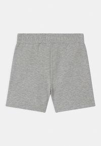 Fila - JAN  - Shorts - light grey melange bros - 1