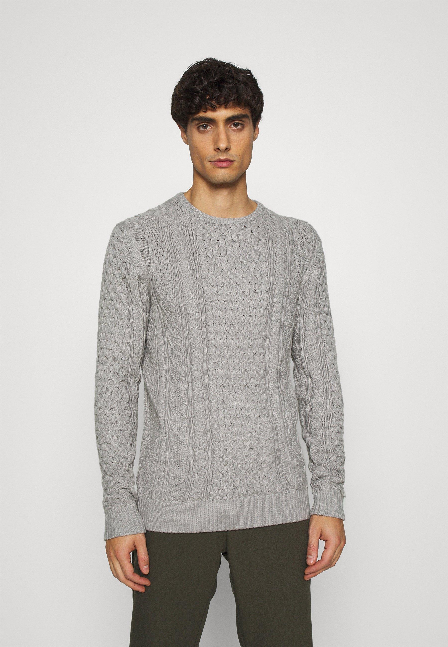 Homme BELINSKI - Pullover