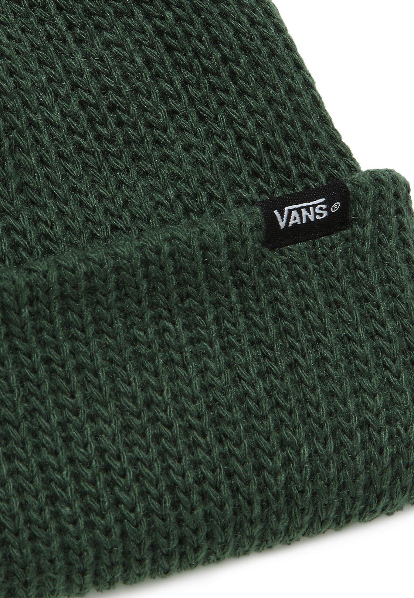 Vans Mütze - Pine Needle/dunkelgrün