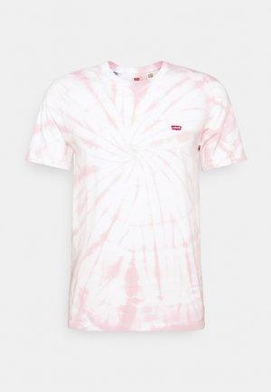 ORIGINAL TEE - T-shirt basic - lilac